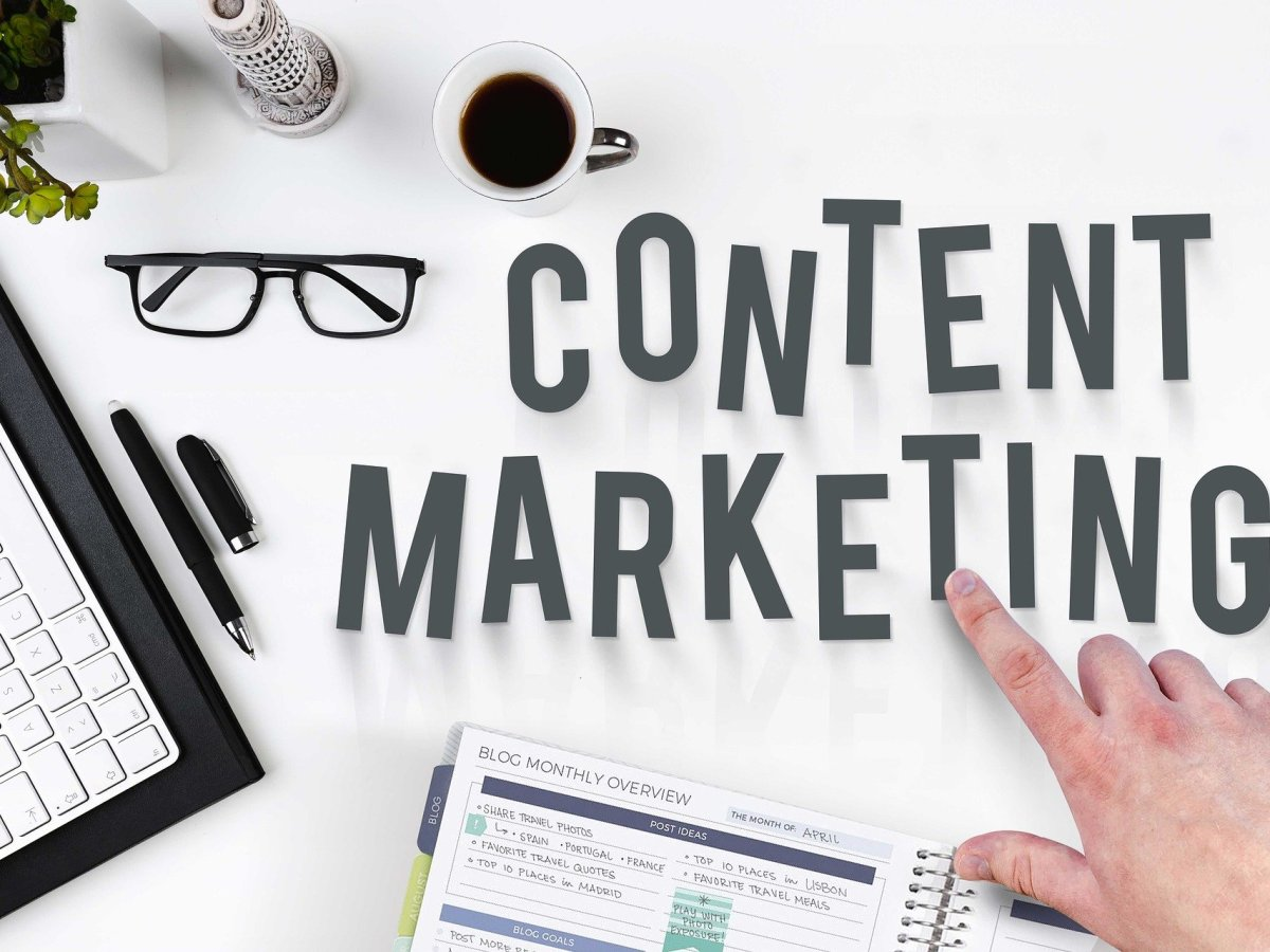 personalize content marketing