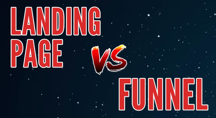 Click Funnels Vs. Landing Pages: Which Is Better for Conversions?