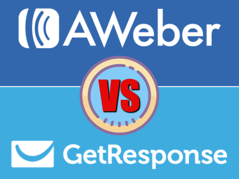 Aweber Vs. GetResponse: Which Tool Is Right for Your Business in 2020?