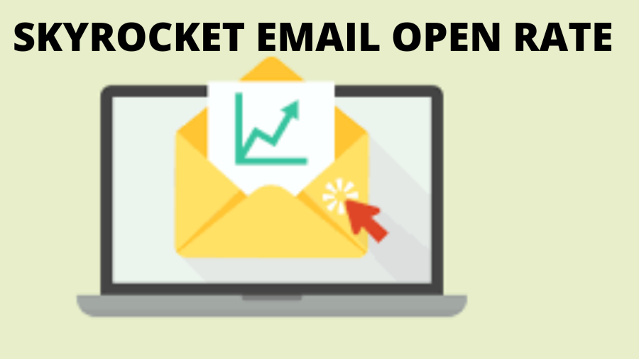 How to Boost Your Email Open Rates