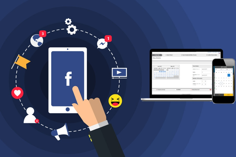 5 Types of Facebook Ads That Will Scale Your Business